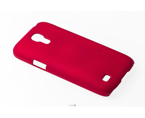 Чехол для Samsung I9190 Galaxy S4 mini Nillkin Super Shield (Red), фото , изображение 2
