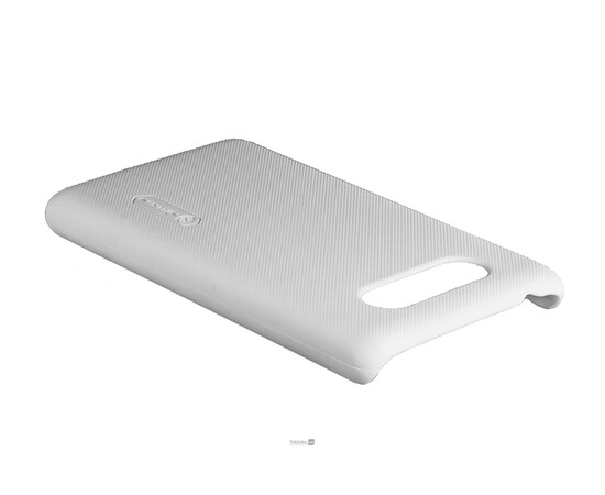 Чехол для Nokia Lumia 820 Nillkin Super Shield (White), фото , изображение 2