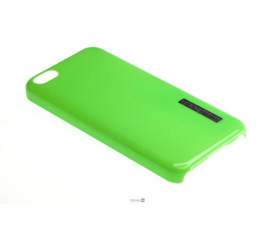 Чехол для iPhone 5C ROCK Ethereal Shell Series Cover Case (Green), фото , изображение 2