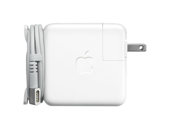 Apple 45W MagSafe Power Adapter (MC747), фото , изображение 2