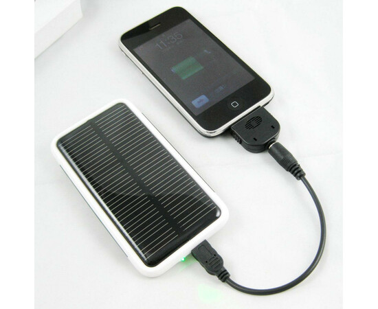 Solar Charger, фото , изображение 2