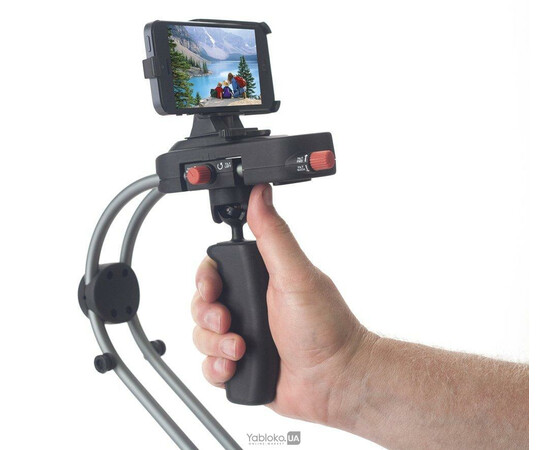 Steadicam Smoothee for iPhone 4/5/5S, фото , изображение 2