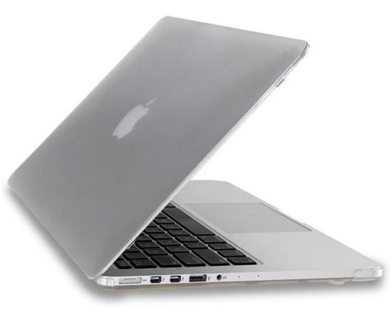 "Чехол для MacBook Air 11"" iPearl Crystal Case (Clear), фото"