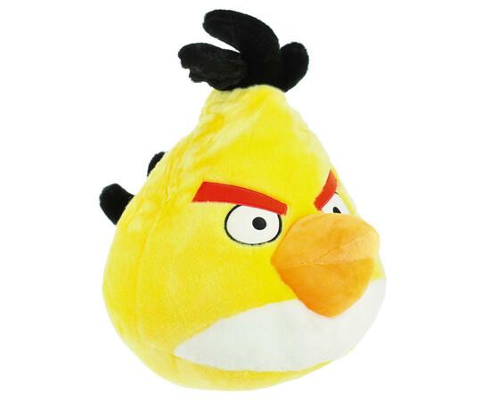 Мягкая говорящая игрушка Angry Birds, фото , изображение 2