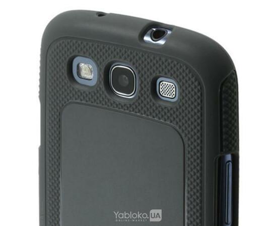 Чехол для Samsung Galaxy SIII Body Glove Mirage Case (Black), фото , изображение 2