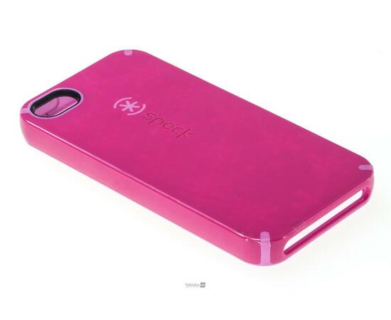 Чехол для iPhone 5/5S/SE Speck CandyShell (Pink), фото , изображение 2