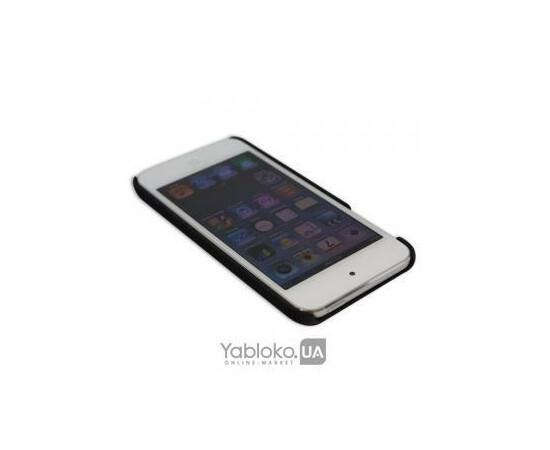 Чехол для iPod touch 5Gen KaysCase SlimHard Shell Case (Black), фото , изображение 2