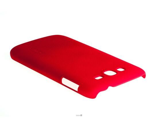 Чехол для Samsung I9082 Galaxy Grand Nillkin Super Shield (Red), фото , изображение 2