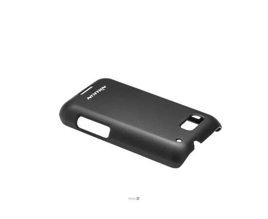 Чехол для Motorola Defy+ Nillkin Super Shield (Black), фото , изображение 2