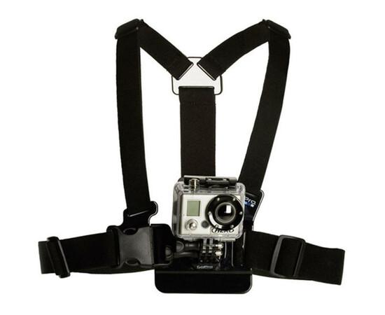 Chest Mount Harness - крепление GoPro на грудь 2000000010663, фото , изображение 2