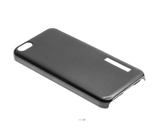 Чехол для iPhone 5C ROCK ethereal shell series Cover Case (Black), фото , изображение 2