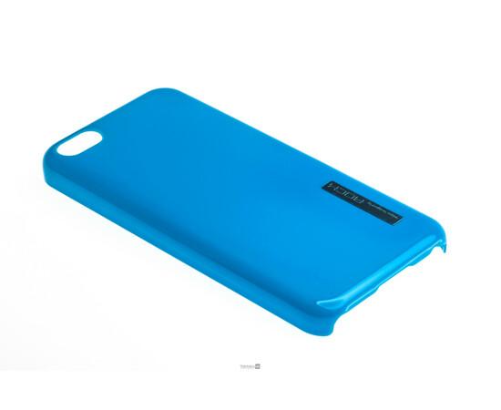 Чехол для iPhone 5C ROCK ethereal shell series Cover Case (Blue), фото , изображение 2