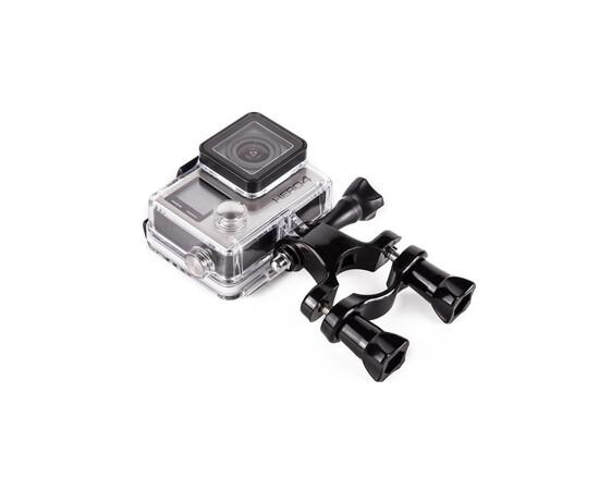 Набор креплений для камеры GoPro Roll Bar Mount (Ø 3,5 см-6,35 см) (GRBM30), фото , изображение 2