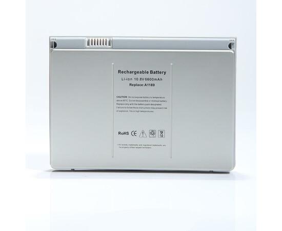 "Аккумулятор для MacBook Pro 17"" A1189 (ориг.), фото"