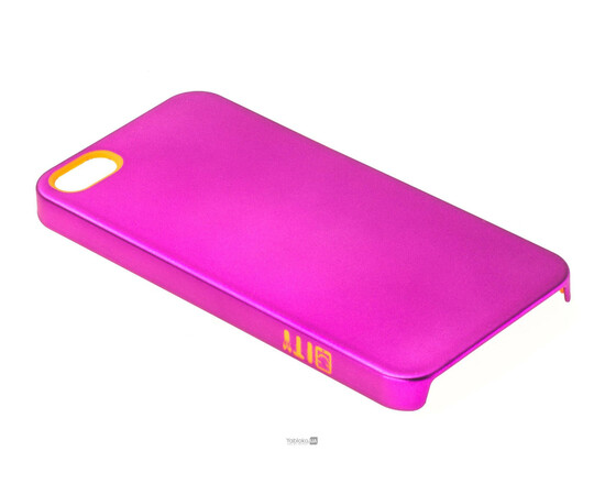 Чехол для iPhone 5/5S/SE Yiping ITY (Pink), фото , изображение 2