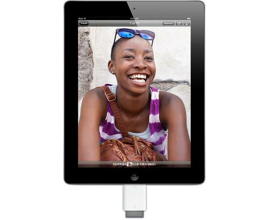 Apple iPad Camera Connection Kit (MC531), фото , изображение 2