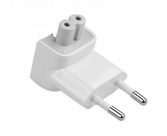 Сетевой переходник для зарядного устройства Apple, фото , изображение 2
