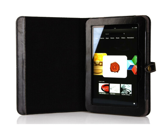 """Обложка для Amazon Kindle Fire HD 8,9"""", фото , изображение 2"""