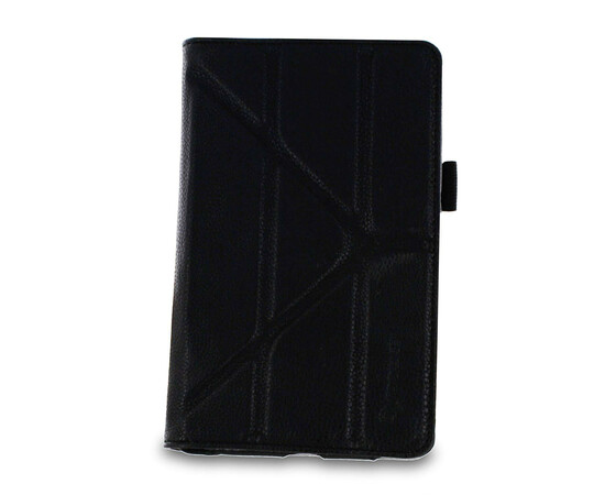 Обложка для Amazon Kindle Fire HD roocase Origami Dual-View Folio (Black), фото , изображение 2