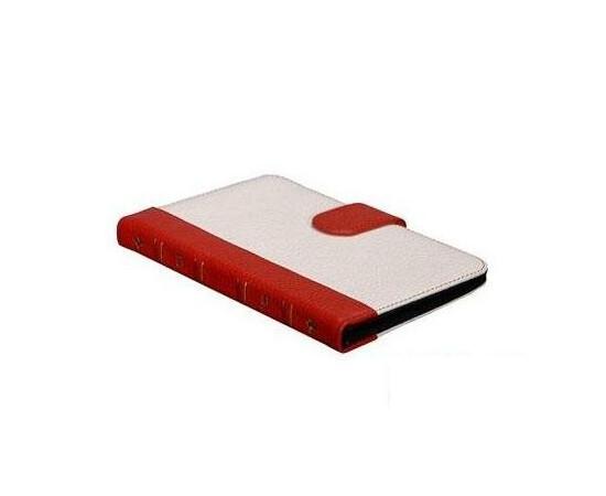 Обложка кожаная для электронной книги SB1995 BookCase (Blood & Milk), фото , изображение 2