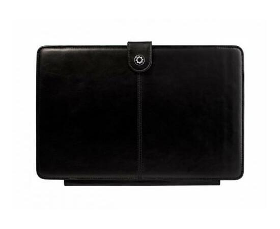 """Чехол Teemmeet для MacBook Air 11"""" (Black), фото"""