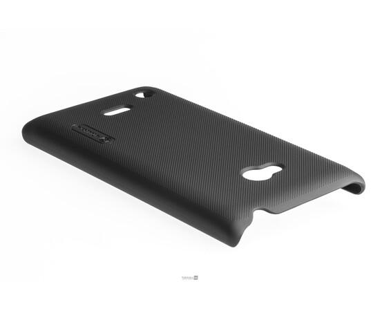 Чехол для Nokia Lumia 720 Nillkin Super Shield (Black), фото , изображение 2
