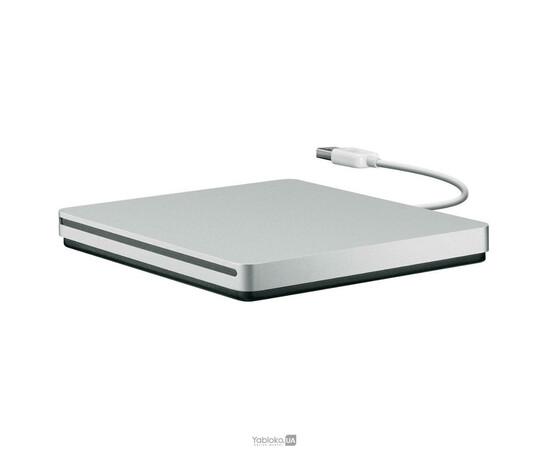 Дисковод Apple USB SuperDrive (MD564), фото , изображение 2
