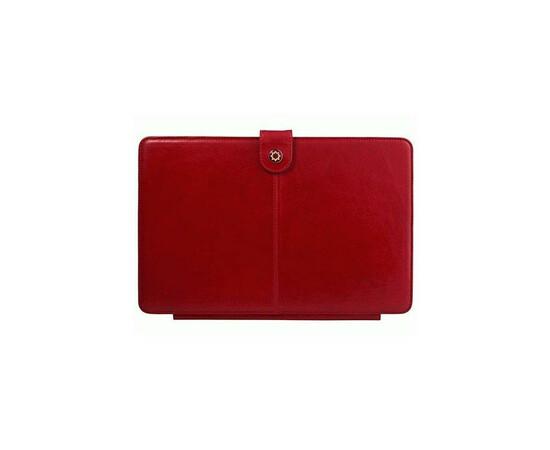 """Чехол Teemmeet для MacBook Air 13"""" (Red), фото"""