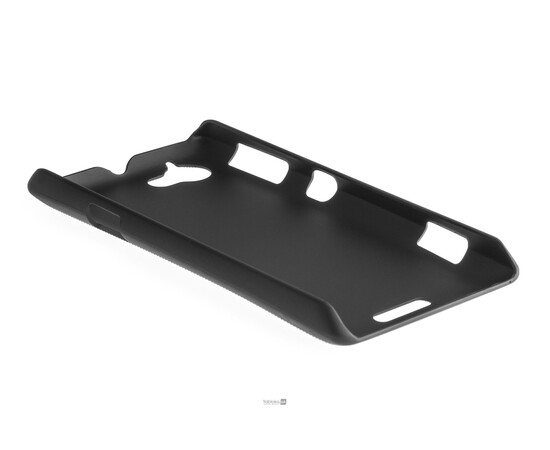Чехол для Sony Xperia L Nillkin Super Shield (Black), фото , изображение 3
