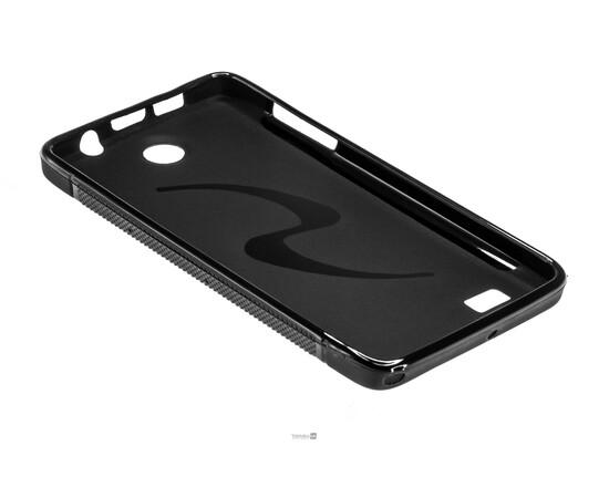 Чехол для Lenovo A656 (Black), фото , изображение 3