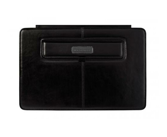 "Чехол Teemmeet для MacBook Air 11"" (Black), фото , изображение 2"