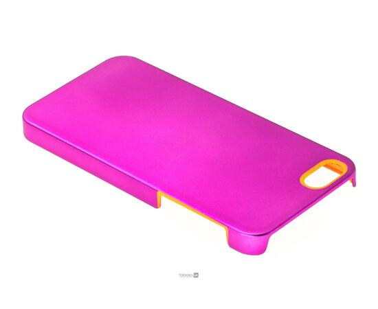 Чехол для iPhone 5/5S/SE Yiping ITY (Pink), фото , изображение 3
