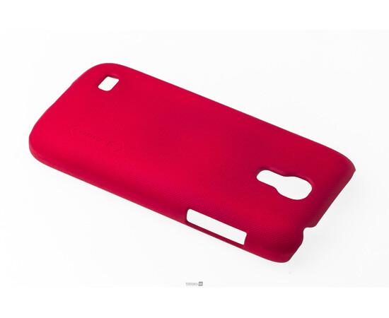 Чехол для Samsung I9190 Galaxy S4 mini Nillkin Super Shield (Red), фото , изображение 3