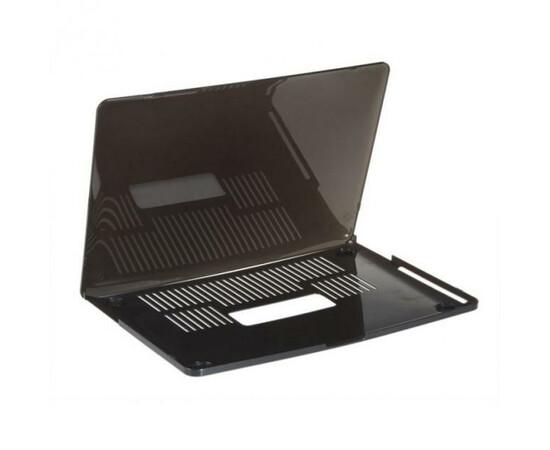 "Чехол для MacBook Air 11"" iPearl Crystal Case (Black), фото , изображение 2"