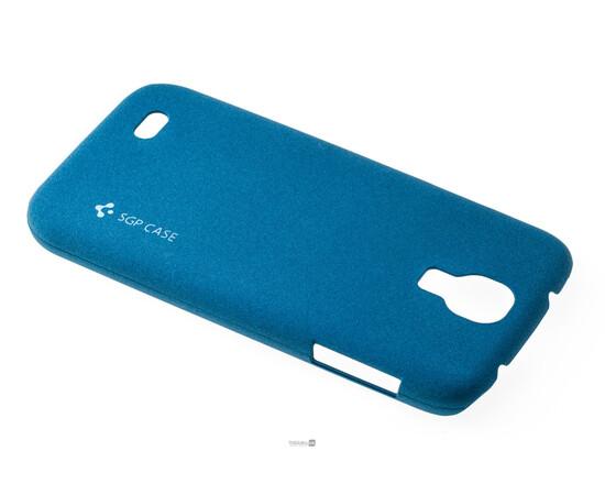 Чехол для Samsung Galaxy S4 i9500 Case Ultra Capsule (Blue), фото , изображение 3