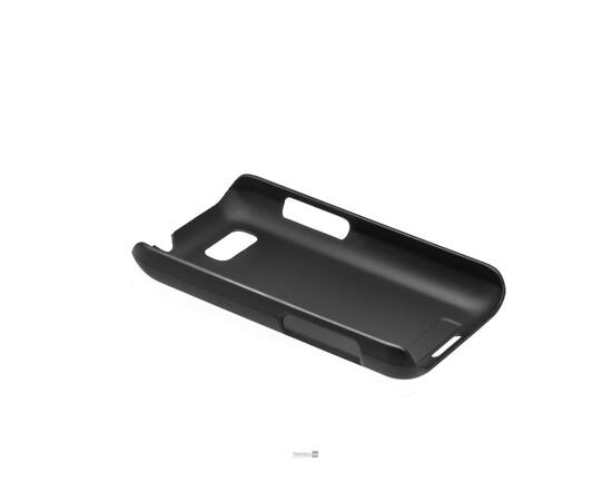 Чехол для Motorola Defy+ Nillkin Super Shield (Black), фото , изображение 3