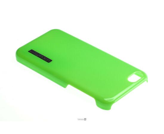 Чехол для iPhone 5C ROCK Ethereal Shell Series Cover Case (Green), фото , изображение 3