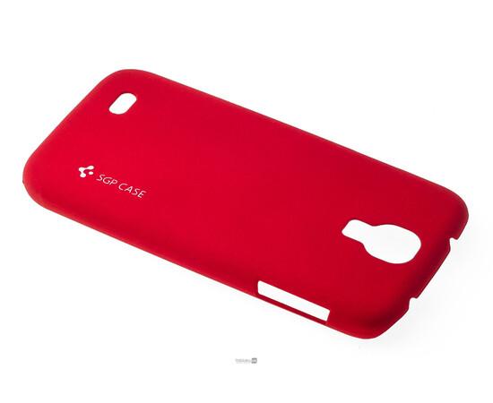 Чехол для Samsung Galaxy S4 i9500 Case Ultra Capsule (Red), фото , изображение 3