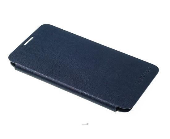 Чехол для Samsung Galaxy Note Flip Cover (Blue), фото , изображение 3