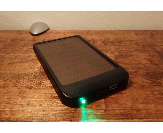 Solar Charger, фото , изображение 3