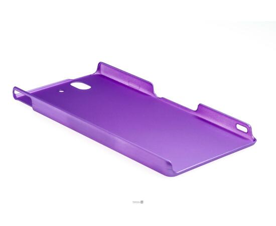 Чехол для Sony Xperia Z Nillkin Super Shield (Purple), фото , изображение 3