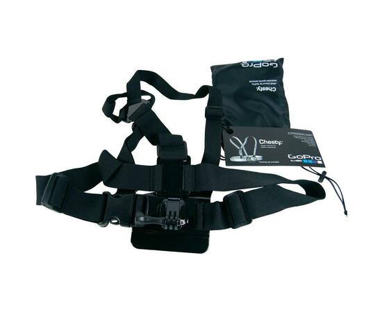 Chest Mount Harness - крепление GoPro на грудь 2000000010663, фото , изображение 3