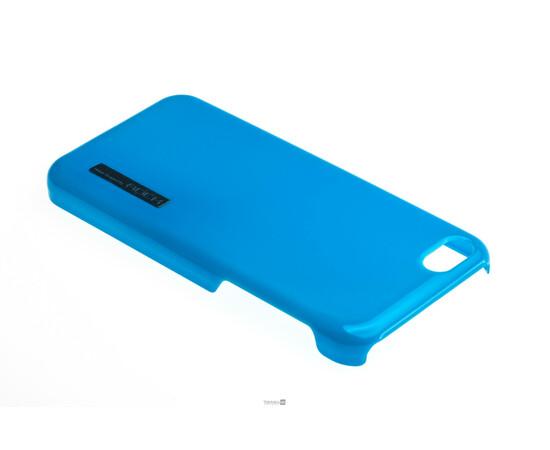 Чехол для iPhone 5C ROCK ethereal shell series Cover Case (Blue), фото , изображение 3