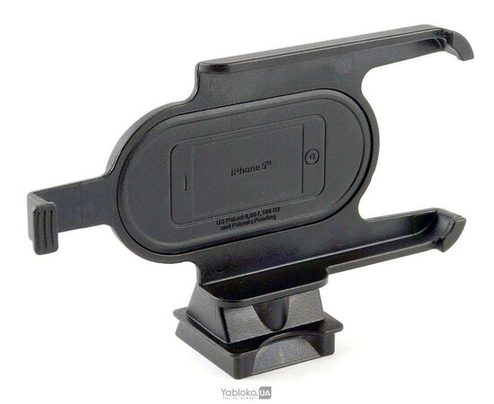 Steadicam Smoothee for iPhone 4/5/5S, фото , изображение 3
