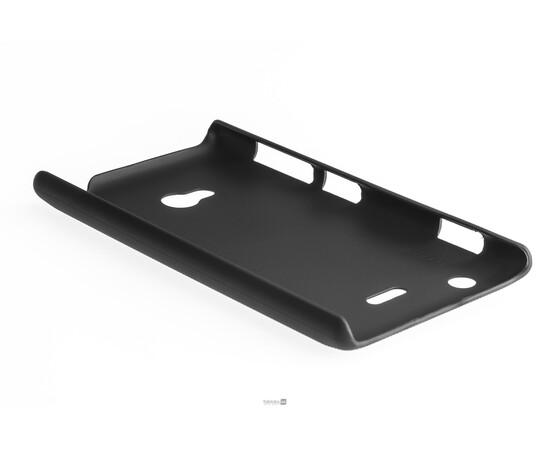 Чехол для Nokia Lumia 720 Nillkin Super Shield (Black), фото , изображение 3
