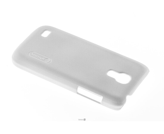 Чехол для Samsung I9190 Galaxy S4 mini Nillkin Super Shield (White), фото , изображение 3