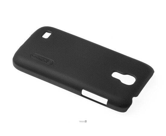 Чехол для Samsung I9190 Galaxy S4 mini Nillkin Super Shield (Black), фото , изображение 3