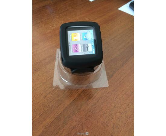 Чехол-ремешок для iPod nano 6G Griffin Slap, фото , изображение 3