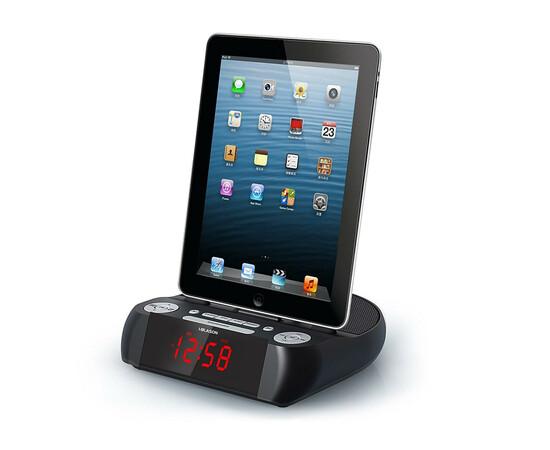 Докстанция для iPhone 5/iPad/iPod i-Blason SpeakerDock, фото , изображение 3