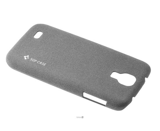 Чехол для Samsung Galaxy S4 i9500 Case Ultra Capsule (Grey), фото , изображение 3